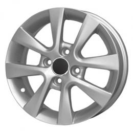 литые диски Replica GM622
