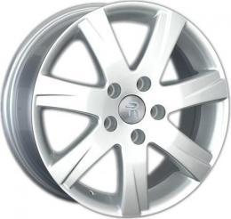 литые диски Replica GM66