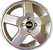 литые диски Replica GM9