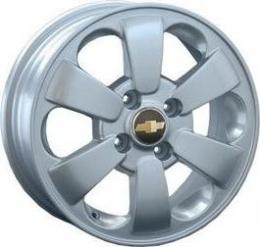 литые диски Replica GN32