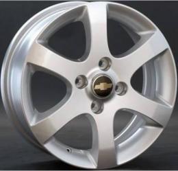 литые диски Replica GN33