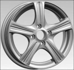 литые диски Replica GN38