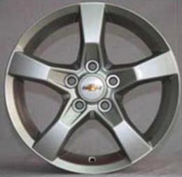 литые диски Replica GN52