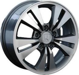 литые диски Replica H25