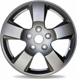 литые диски Replica H31