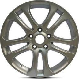 литые диски Replica H33