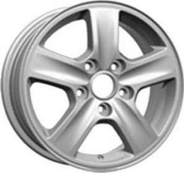 литые диски Replica HND33