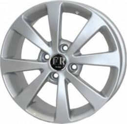 литые диски Replica HND5026