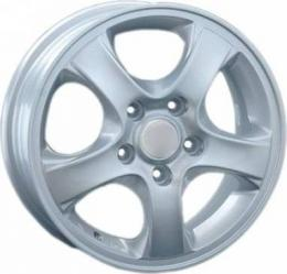 литые диски Replica HND66