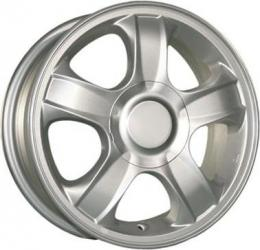 литые диски Replica HND95
