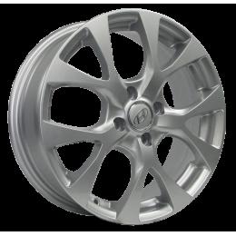 литые диски Replica HY64