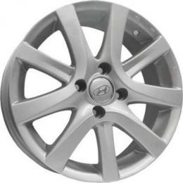 литые диски Replica HY66