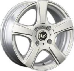 литые диски Replica KI2