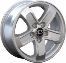 литые диски Replica KI30