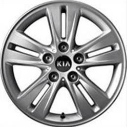 литые диски Replica KI31