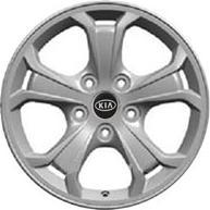 литые диски Replica KI35