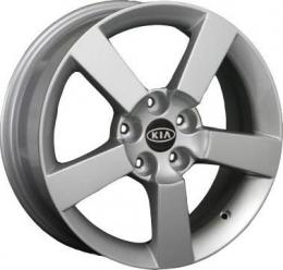литые диски Replica KI39