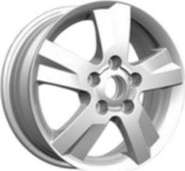 литые диски Replica KI43