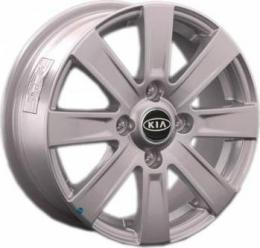литые диски Replica Ki48