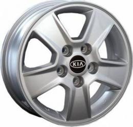литые диски Replica KI50