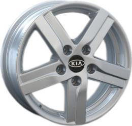 литые диски Replica KI71