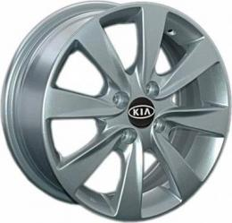 литые диски Replica KI79