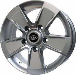 литые диски Replica KI81