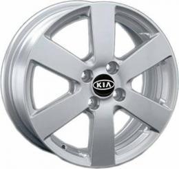 литые диски Replica Ki84