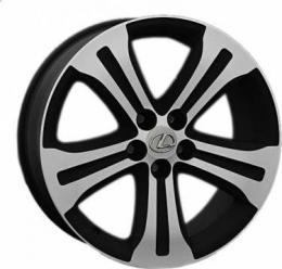 литые диски Replica LX23