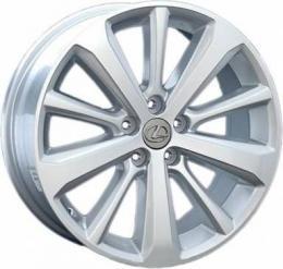 литые диски Replica LX24