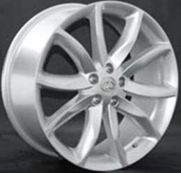 литые диски Replica LX25