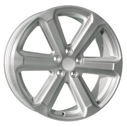 литые диски Replica LX37