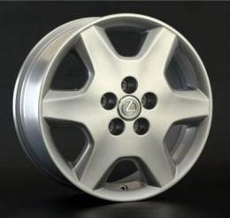 литые диски Replica LX4