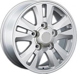 литые диски Replica LX46