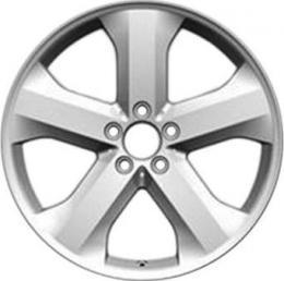 литые диски Replica MB102