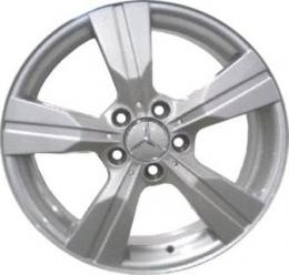 литые диски Replica MB93
