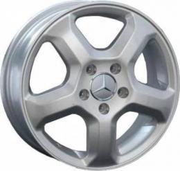 литые диски Replica MB97