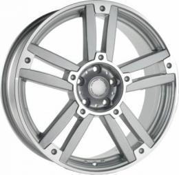литые диски Replica ME69