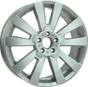 литые диски Replica ME70