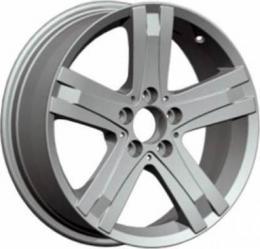 литые диски Replica MR83