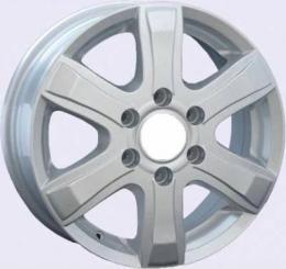 литые диски Replica MR92