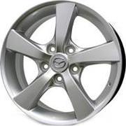 литые диски Replica MZ13