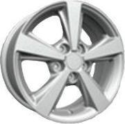 литые диски Replica MZ34