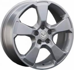 литые диски Replica MZ36