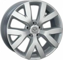 литые диски Replica MZ43