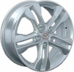 литые диски Replica MZ44