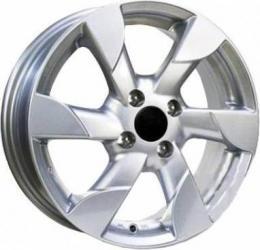 литые диски Replica NI17