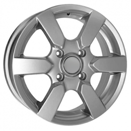 литые диски Replica NS061