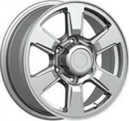 литые диски Replica NS109