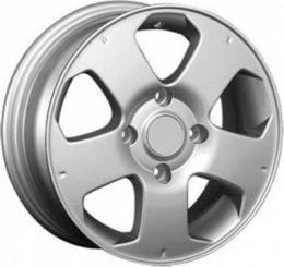 литые диски Replica NS26